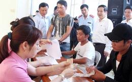 Đã chi hơn 6.500 tỷ đồng bồi thường vụ Formosa