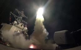 Truyền hình Syria: 9 dân thường thiệt mạng vì Mỹ phóng tên lửa, trong đó có 4 trẻ em