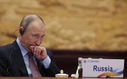 """Ông Putin: Quốc gia dẫn đầu về trí thông minh nhân tạo sẽ """"thống trị thế giới"""""""