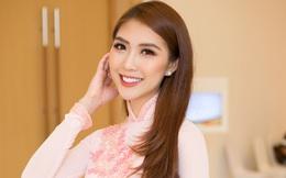 Tường Linh hạn chế nhận show để thực hiện dự án từ thiện