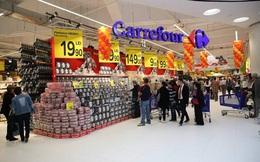 """Tập đoàn bán lẻ lớn thứ hai thế giới bị thua đau trên """"sân nhà"""""""