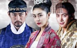 Những nhân vật nổi tiếng lịch sử xuất hiện trên phim Hàn