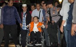 Đại án tham nhũng rúng động Indonesia