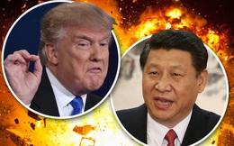 """""""Ai là gà"""" - Lý thuyết trò chơi khiến chính quyền Trump ép TQ trên biển Đông như thế nào?"""