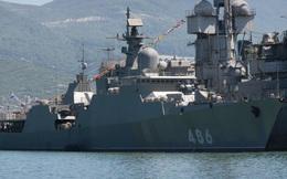 TIN VUI: Tàu Gepard thứ 3 của HQ Việt Nam đã có lịch về nước - Mong từng ngày