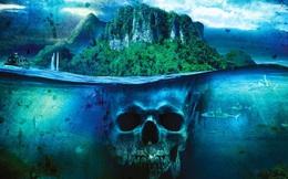 Bí ẩn hòn đảo đáng sợ mới nổi lên ở tam giác quỷ Bermuda