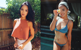 Ngắm cô gái Hàn Quốc nóng bỏng sinh ra để mặc bikini: Mùa hè muốn dài bao lâu cũng được!