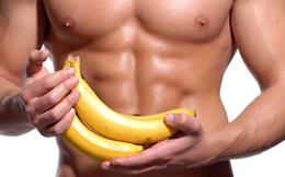 Mỗi ngày ăn 2 quả chuối, bạn sẽ bất ngờ trước vì những tác dụng sau 1 tháng