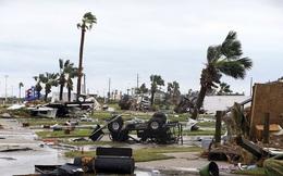 7 ngày qua ảnh: Cảnh hoang tàn sau khi siêu bão Harvey tấn công nước Mỹ