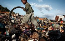 Chùm ảnh: Người dân Zimbabwe vật lộn với đói nghèo cùng cực