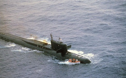 Tiếng sét giữa trời quang: Tàu ngầm hạt nhân K-219 bị chìm, số hiệu của thảm kịch