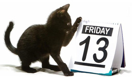 Tại sao các nhân viên bệnh viện rất sợ thứ 6 ngày 13 và các kỳ trăng tròn?