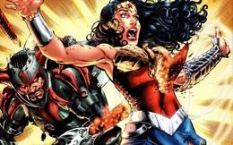 Ác nhân Steppenwolf là ai mà khiến nhóm Justice League vất vả hợp sức chiến đấu?