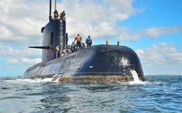 Hải quân Argentina thông báo chiếc tàu ngầm mất tích có thể đã phát nổ