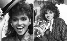 Cuộc đời nhiều nước mắt của nữ chính da màu đầu tiên đoạt giải Oscar