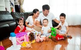 Ốc Thanh Vân: Gia đình Ốc chơi Tết theo cách riêng