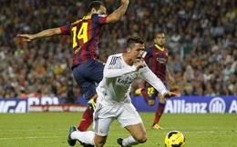 """Phe Real đưa ra bằng chứng gây chấn động về chuyện Barca """"chơi thân"""" với trọng tài"""