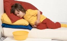 Bé 4 tuổi đau dạ dày: Bài học trả giá bằng sức khoẻ cha mẹ cố nhồi nhét con ăn nên đọc