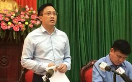 Cục phó Cục thuế Hà Nội thông tin thêm về dấu hiệu trốn thuế của doanh nghiệp ông Thản
