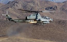 5 vũ khí đáng gờm nhất của Thủy quân lục chiến Mỹ