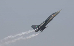 Ấn Độ sẵn sàng chiến đấu đồng thời hai mặt trận với Trung Quốc và Pakistan