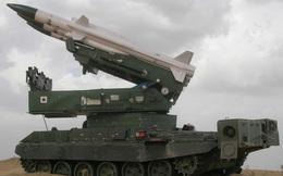 """Tên lửa Akash tạo """"Vòm sắt"""" che đầu cho xe tăng T-90MS Việt Nam?"""