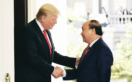 TS. Buss: Thành công cho Mỹ, thắng lợi cho Việt Nam từ chuyến thăm của Thủ tướng Nguyễn Xuân Phúc