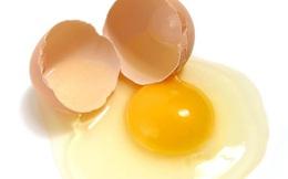 Lợi ích tuyệt vời của lòng trắng trứng gà