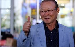 Những phát ngôn và điểm nhấn hào nhoáng của HLV Park Hang-seo