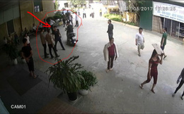 Danh tính côn đồ cầm dao đe dọa bác sĩ ở Bệnh viện Hùng Vương