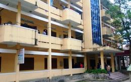 Nam sinh viên người Lào tử vong trong ký túc xá Đại học Quảng Bình
