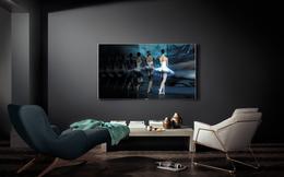 Hành trình của công nghệ TV hàng đầu thế giới