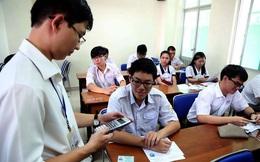 Gợi ý đáp án đề thi môn Toán kỳ thi THPT Quốc gia 2017