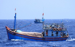 Cảnh sát biển Philippines bắn súng vào tàu cá làm chết 2 ngư dân Phú Yên