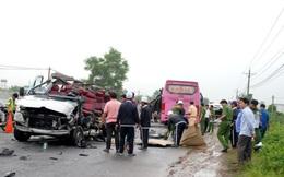 Tai nạn thảm khốc ở Tây Ninh: Mở cửa thấy nhiều người chết tại chỗ cùng tiếng khóc thảm thiết