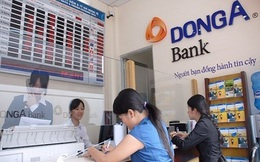 Khởi tố 5 cán bộ và một cảnh sát trong vụ án tại Ngân hàng Đông Á