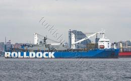Bộ Ngoại giao thông tin việc Nga chuyển tàu chiến Gepard 3.9 cho Việt Nam