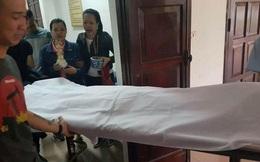 Người cha ở Nam Định bị chém tử vong khi chở con gái đi chơi