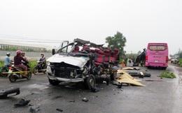 Phó Thủ tướng yêu cầu điều tra rõ nguyên nhân vụ tai nạn 6 người chết ở Tây Ninh