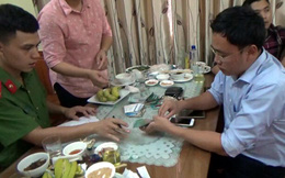 """Bộ Công An: Công an Yên Bái báo cáo PV Duy Phong """"đòi"""" Giám đốc Sở KH-ĐT 200 triệu đồng"""