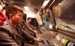 Chuyến tàu cuối cùng rời ga Hà Nội năm Bính Thân