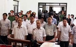 14 cựu cán bộ sai phạm đất đai ở Đồng Tâm lĩnh án