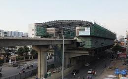"""Dự án đường sắt Cát Linh - Hà Đông sẽ có """"tính bền vững cao, thân thiện với môi trường"""""""