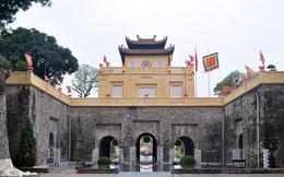 """Trung tâm bảo tồn di sản Thăng Long: """"Quét vôi Hoàng thành lần này giống lần trước"""""""