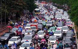 Hà Nội treo thưởng hơn 4 tỷ cho ý tưởng chống tắc đường: Chuyên gia nói gì?