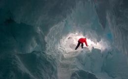 Phát hiện mẫu ADN khả nghi về dạng sự sống mới trong hang dưới băng Nam Cực