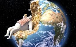 Trái Đất cần phình to gấp đôi mới chứa đủ loài người, nếu không, chúng ta sẽ đi về đâu?