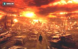 Những dự đoán biến động về thế giới: Venice sẽ không một bóng người vì đại nạn đáng sợ!