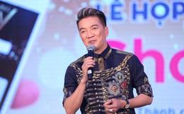 Đàm Vĩnh Hưng tích cực kêu gọi bình chọn tại MTV EMA 2017