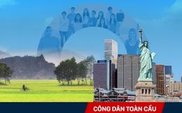 """Những cái tên họ Nguyễn trong bảo tàng ở New York và chuyện làm thế nào để trở thành """"công dân toàn cầu"""""""